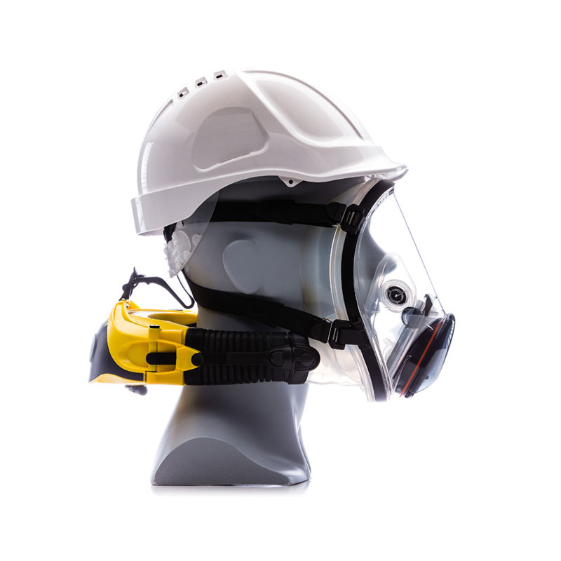 CleanSpace EX and Full Mask with Helmet Hook