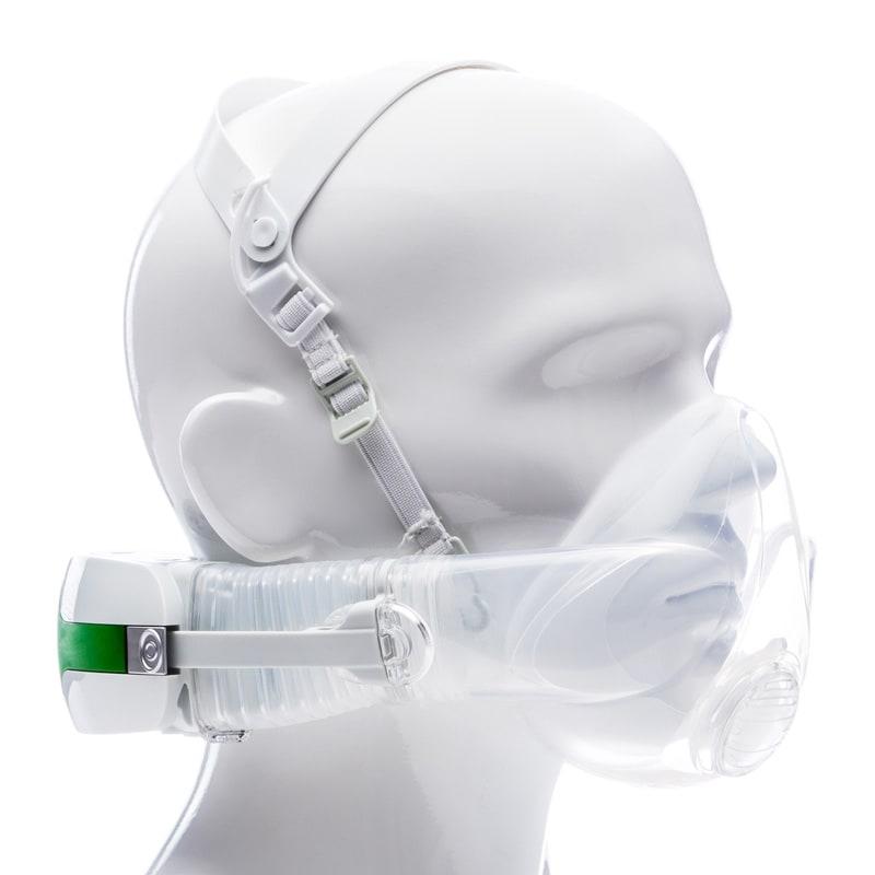 CS3008 CleanSpace HALO Head Harness