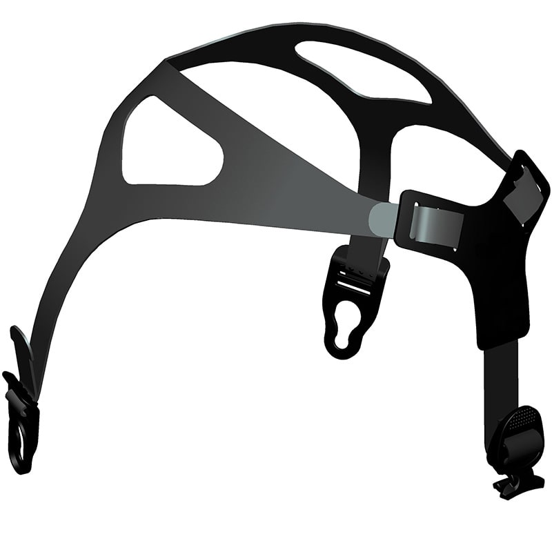 PAF-0073 CleanSpace ULTRA & EX Head Harness (spare)