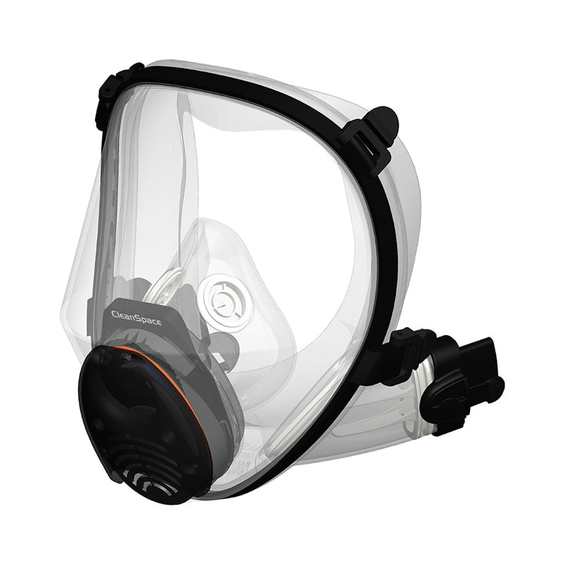 PAF-1106 CleanSpace Full Face Mask Small